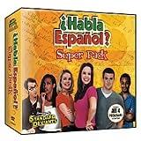 Super Spanish (4 pak) [Import USA Zone 1]