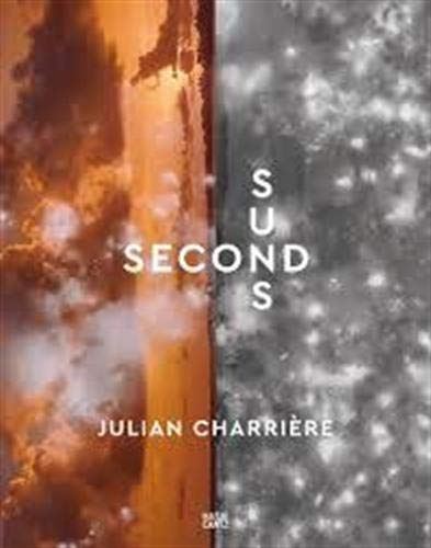 Julian Charrìere: Second Suns