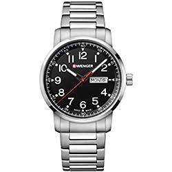 Reloj WENGER para Unisex 01.1541.107