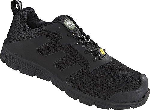 steinschlägen rf008Fara ESD Sicherheit Schuhe schwarz