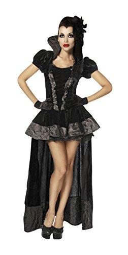 uxury & good Dessous S-M (Vampir Trikot Kostüme)