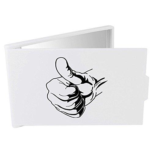 'Pouces vers le Haut' Miroir Compact / de Poche (CM00012182)