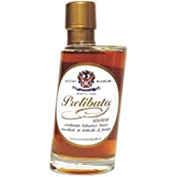 Prelibato - Riserva 8 year aged White Balsamic Vinegar 200ml [Misc.]