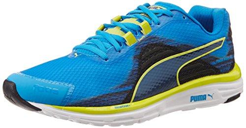PUMA Faas 500 v4 s - Zapatillas de running para hombre, Azul (cloisonn