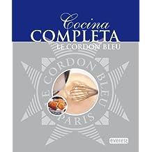 Le Cordon Bleu. Cocina completa (Cocina internacional)
