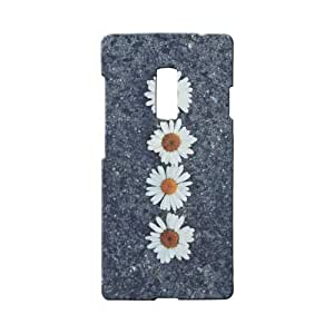 BLUEDIO Designer 3D Printed Back case cover for Oneplus 2 / Oneplus Two - G3938