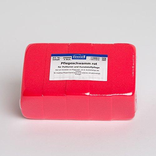 innosell-pflegeschwamm-5-stuck-zum-auftragen-von-politur-und-kunststoffpflegemitteln-auf-lackoberfla