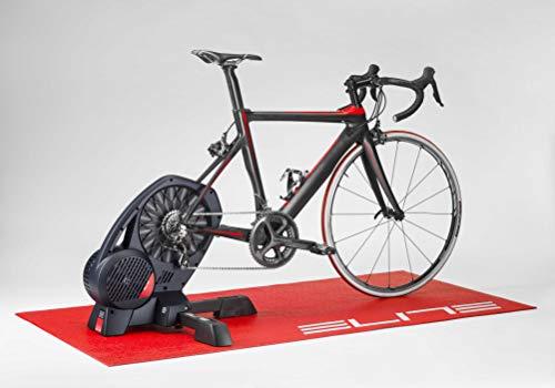 Elite Unisex- Erwachsene Trainingsmatte-3204004005 Trainingsmatte, Klar, One Size