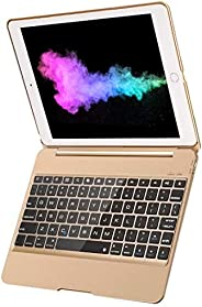 Ultrathin Wireless Bluetooth Keyboard with Stand For Apple iPad Pro 9.7 inch keyboard Cover case