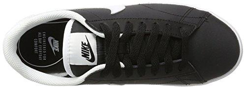 Nike Damen 882261 Sneaker Schwarz (nero / Bianco / Bianco)
