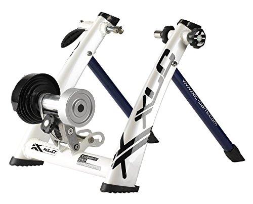 XLC Alpha Cyclette, Bianco, 69x 38x 30.5cm