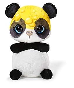 NICI - Panda Gofu clásico de Peluche, 16 cm (38800)