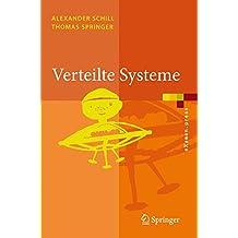 Verteilte Systeme - Grundlagen und Basistechnologien
