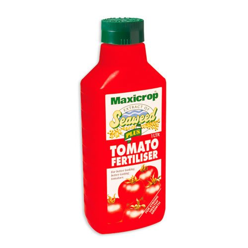 Engrais tomates de tomate alimentaire Maxicrop Engrais tomates Plus 500 ml