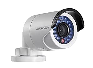 HIKVISION DS-2CD2032-I 3.0MP Mini IR Bullet Network IP Camera(PoE, ONVIF, NAS Network Storage
