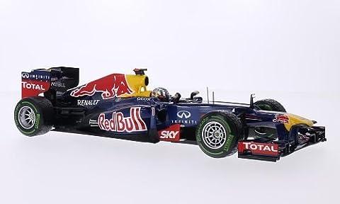 Renault 1 18 - Red Bull Renault RB8, No.1, formule 1,