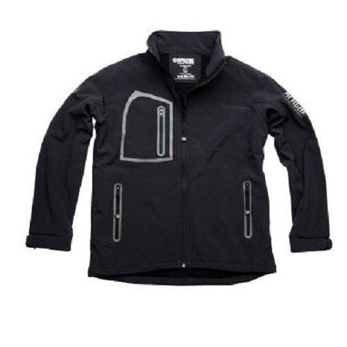 apache-mens-soft-shell-jacket-black-grey-x-large