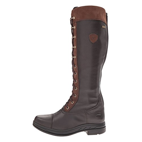 Ariat Womens Coniston Pro Gore-Tex Insulated Leather Boots