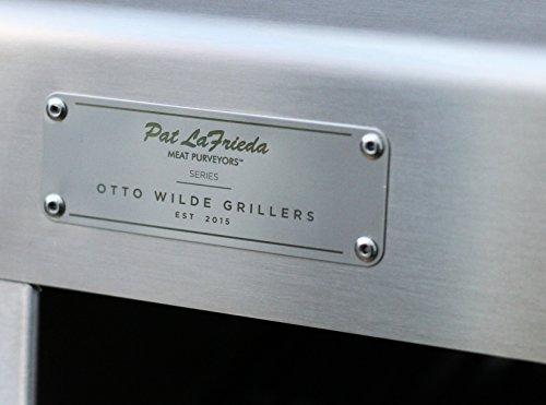 Weber Outdoor Küche Otto : Preiswert original otto wilde grillers oberhitze gasgrill aus