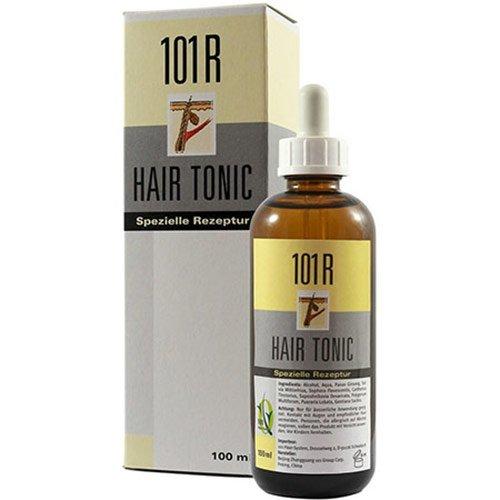 101 Haar-System: 101R Hair Tonic - bei Anlage bedingtem Haarausfall (100 ml) (Chinesisch-tonic)