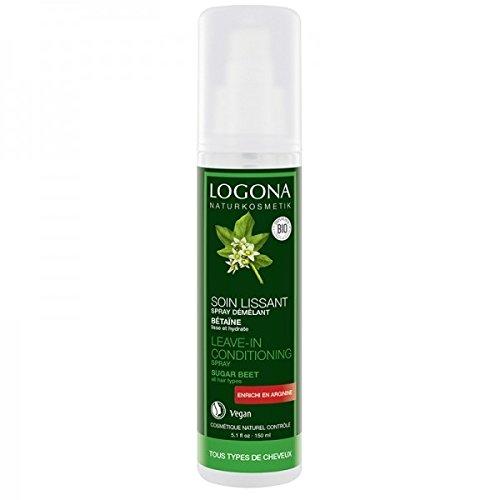 Logona - Spray démélant à la bétaïne naturelle