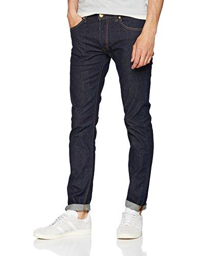 Lee Herren Tapered Fit Jeans Luke, Blau (Rinse Dp), W36/L32