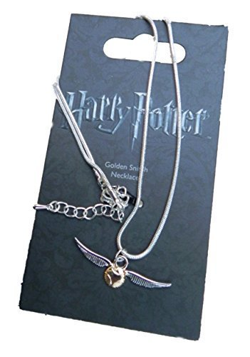vif-dor-pendentif-produit-harry-potter-de-warner-brothers-officiel-licence-d