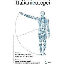 Italianieuropei 02/2017