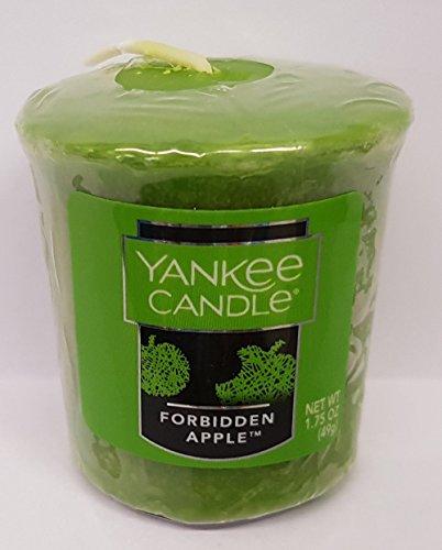 Yankee Candle Forbidden Apple Votiv