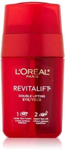 Revitalift L'Oreal Paris Double Eye Lift, 0.5 Ounces