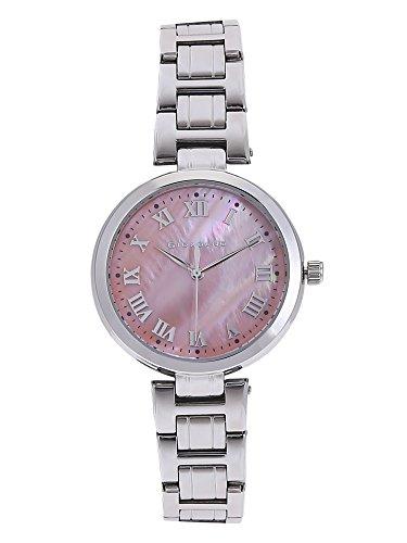 Giordano Analog Pink Dial Women's Watch- 2846-22 image