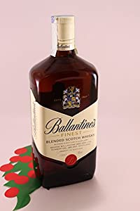 Whisky Ballantine's 40 % 1 lt. from Verschiedene
