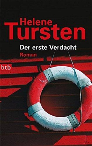 Der erste Verdacht: Roman (Die Irene-Huss-Krimis, Band 5)