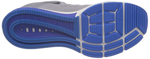 Nike Air Zoom Vomero 10, Scarpe da Corsa Uomo Grigio (GreyGrey)