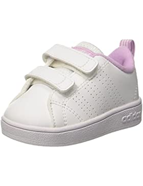 Adidas Vs Advantage Clean, Zapatillas Unisex Niños
