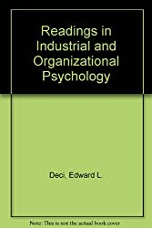 Readings in Industrial and Organizational Psychology