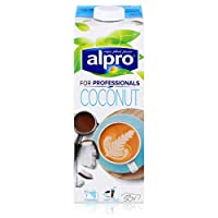Alpro Coconut Drink With Soya For Professional 1 liter