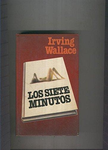 Circulo de Lectores: Los siete minutos