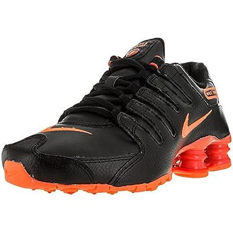 Shox NZ scarpa da running