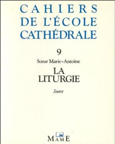 La liturgie : Source