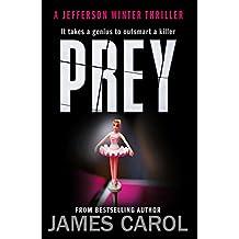 Prey (Jefferson Winter) by James Carol (2015-02-26)