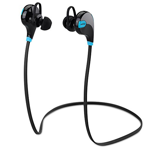 Mpow Swift Auricolari Wireless...