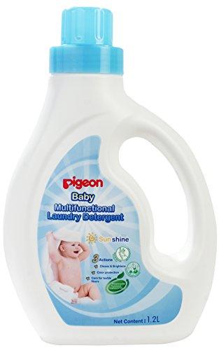 Pigeon Multifunctional Laundry Detergent, Sunshine (1.2L)