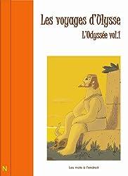 Le Voyage d'Ulysse - L'Odyssée vol.1