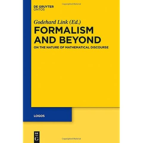 Formalism and Beyond: On the Nature of Mathematical Discourse