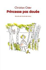 """Afficher """"Princesse pas douée"""""""