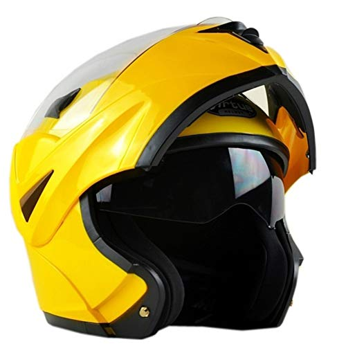 Männer Frauen Winddichte Motorradhelme Doppel Objektiv Antifogging Motorradhelme Winter Warme Motocross Helme Moto Helm Multicolor Optionen