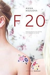 F20 par Anna Kozlova