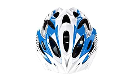 Mens Womens Adjustable Bicycle Cycling Ultralight Road Mountain Bike Helmet by Acme