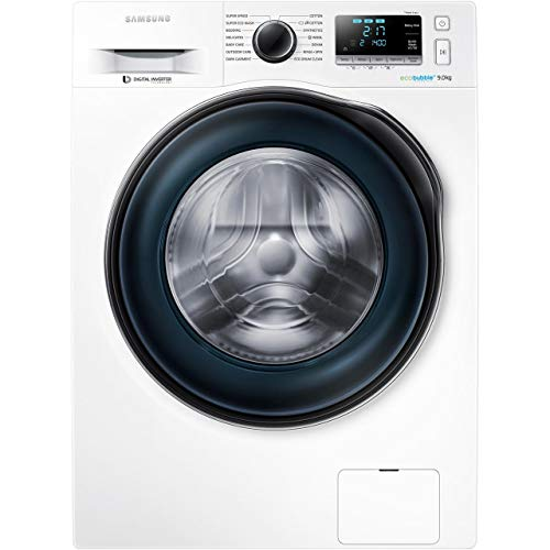 Samsung WW90J6410CW A+++ Rated Freestanding Washing Machine - White